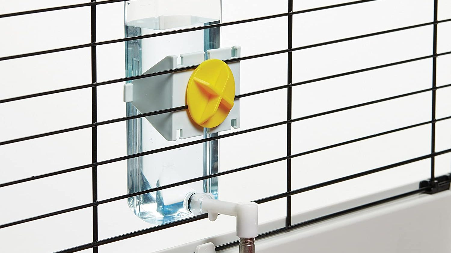 Best for Plastic or Glass Cages