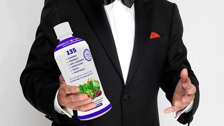 Best Liquid Multivitamin