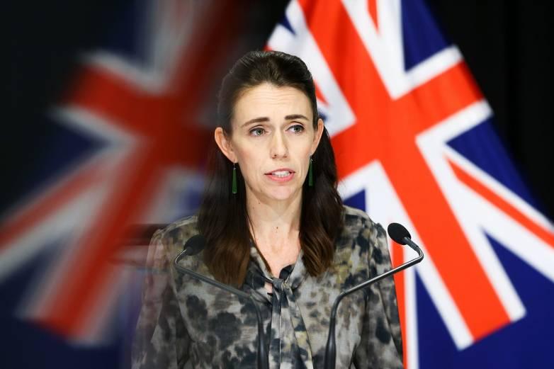 New Zealand coronavirus