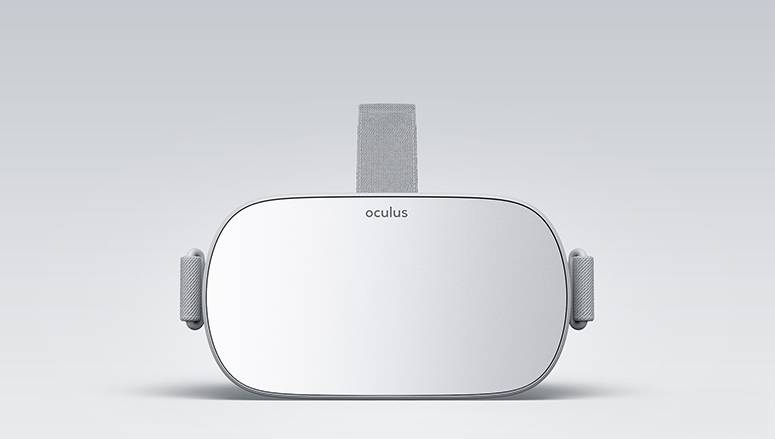 Oculus Go discontinued