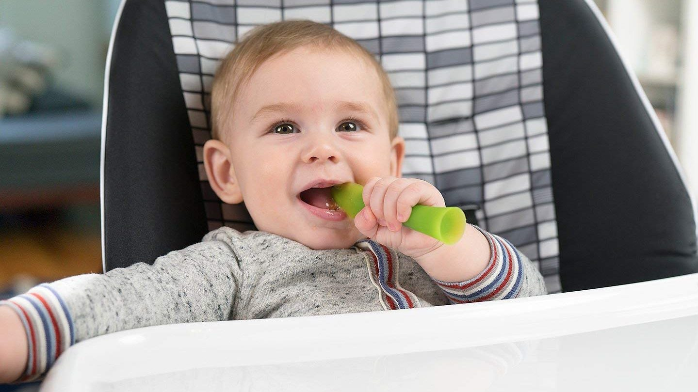 Best for Early Weaning