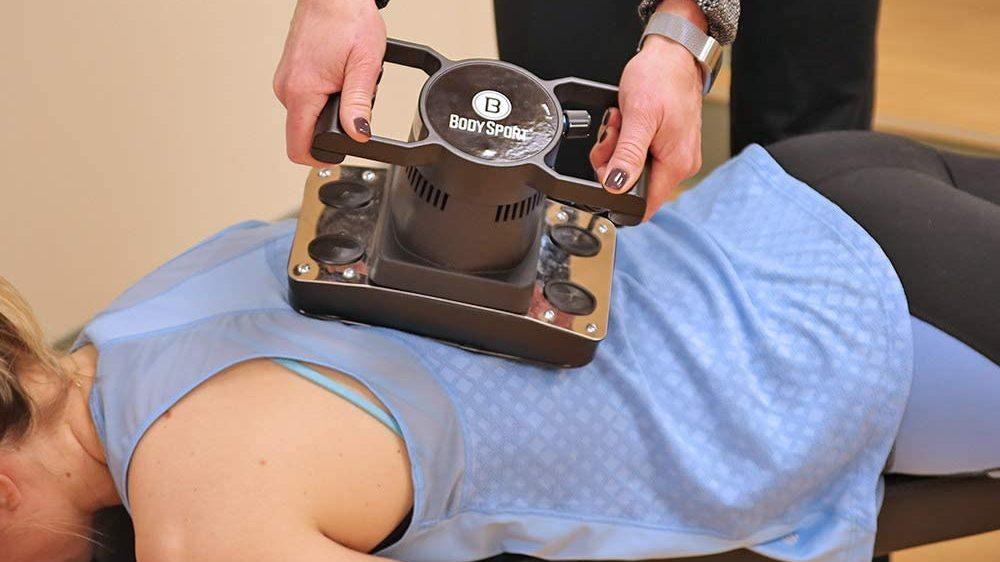 Best Electric Orbital Massager
