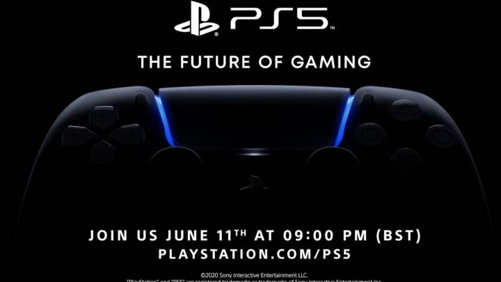 PS5 reveal event rescheduled