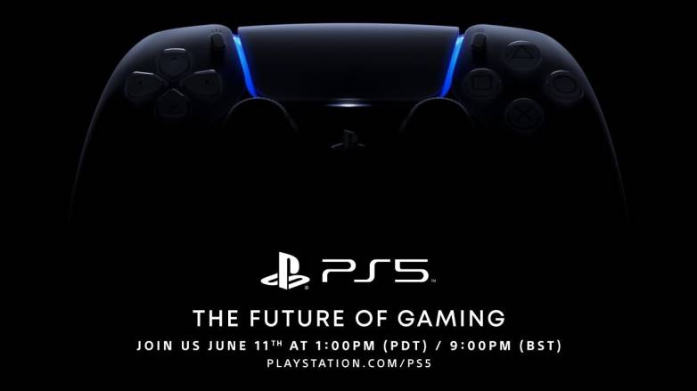 PS5 Future of Gaming live stream