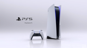 PS5 Software