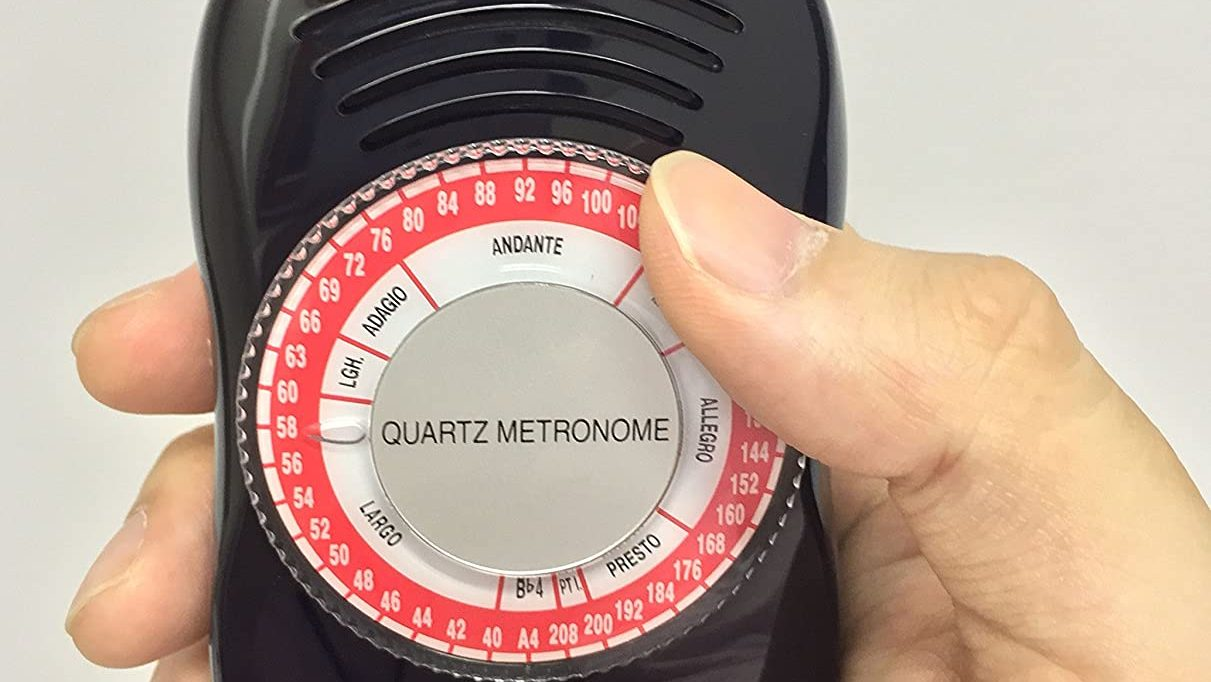 Best Visual Metronome