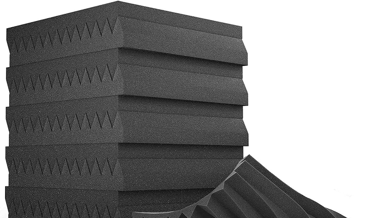 Best for Sound Absorption