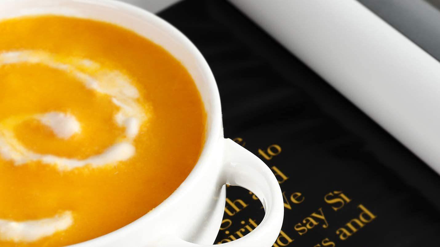 Best Soup Mug