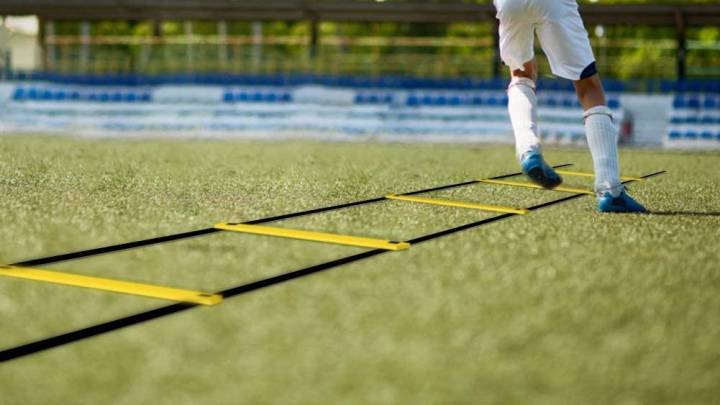 Best Speed and Agility Training Ladder