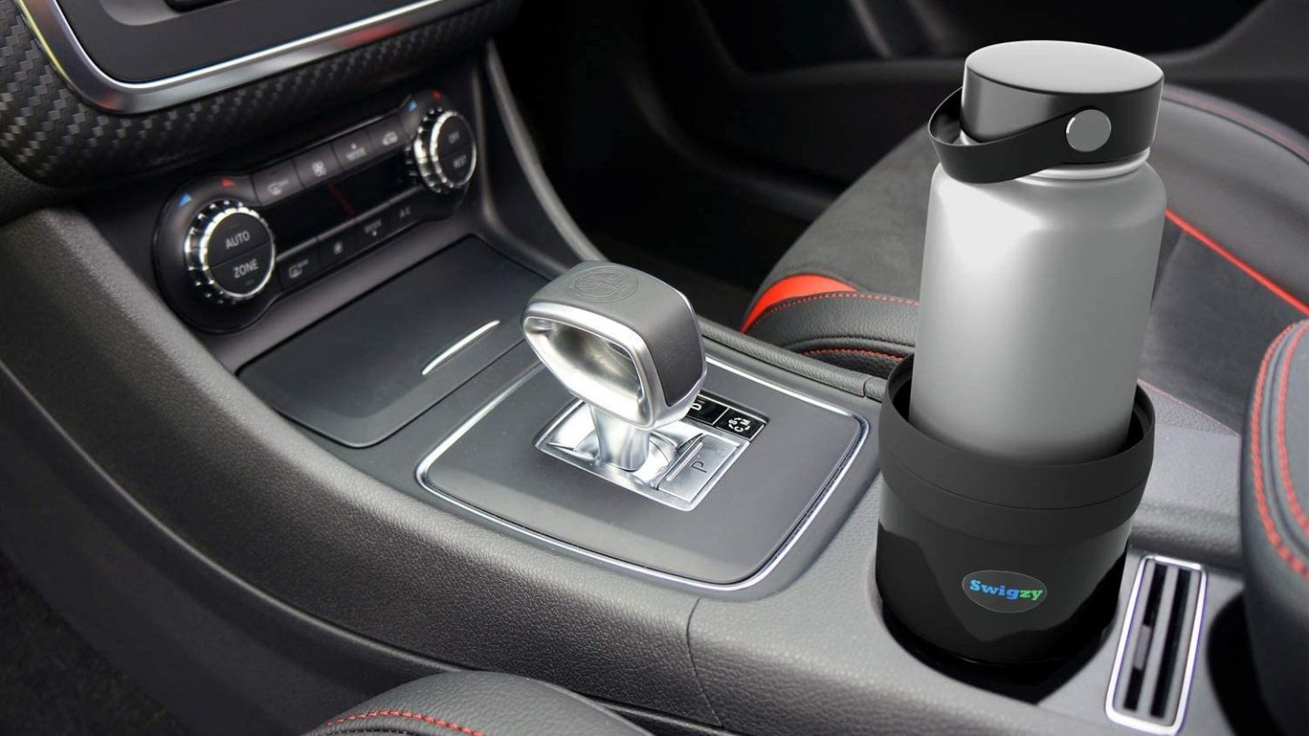 Best Car Cup Holder Accessories
