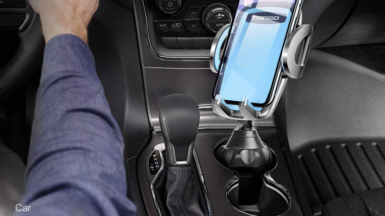 Best Cup Phone Holder