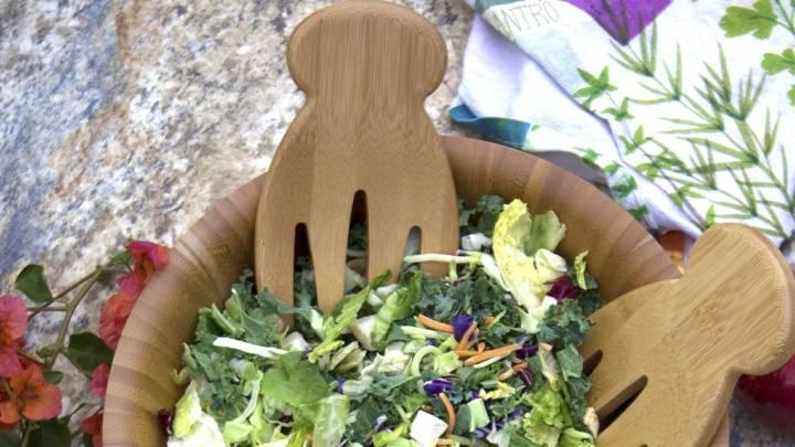 Best Salad Servers