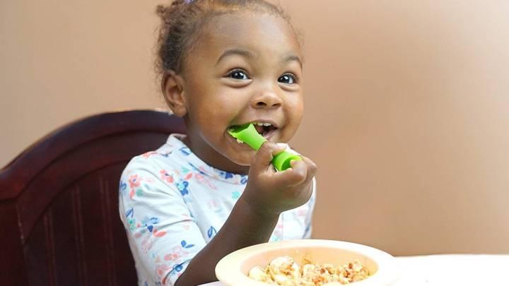 Best Training Utensils for Babies