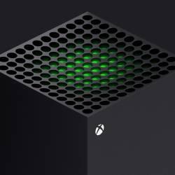 Xbox Series X storage space