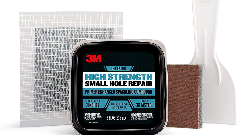 Best Small Hole Repair Kit