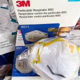 3M N95 Face Masks
