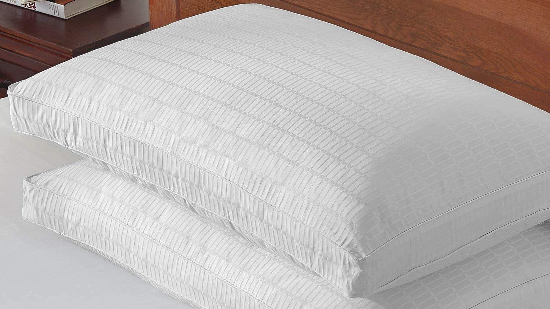 Best Gusseted Pillow