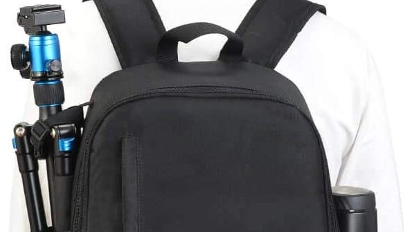 Best Camera Backpack