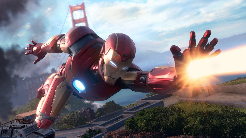 Marvel's Avengers beta start time