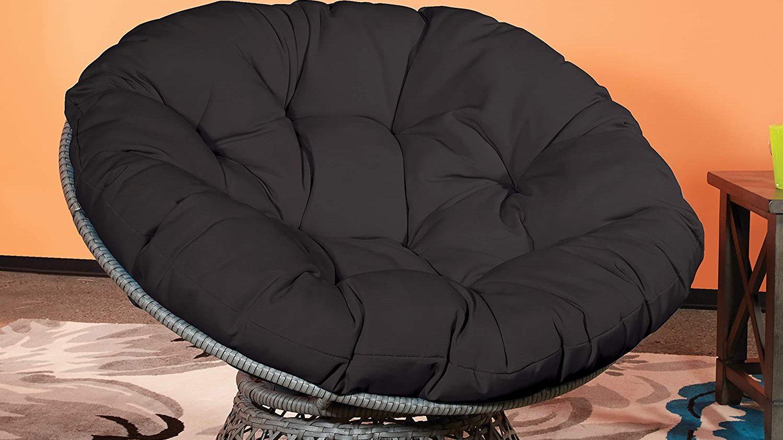 Best Papasan Chair