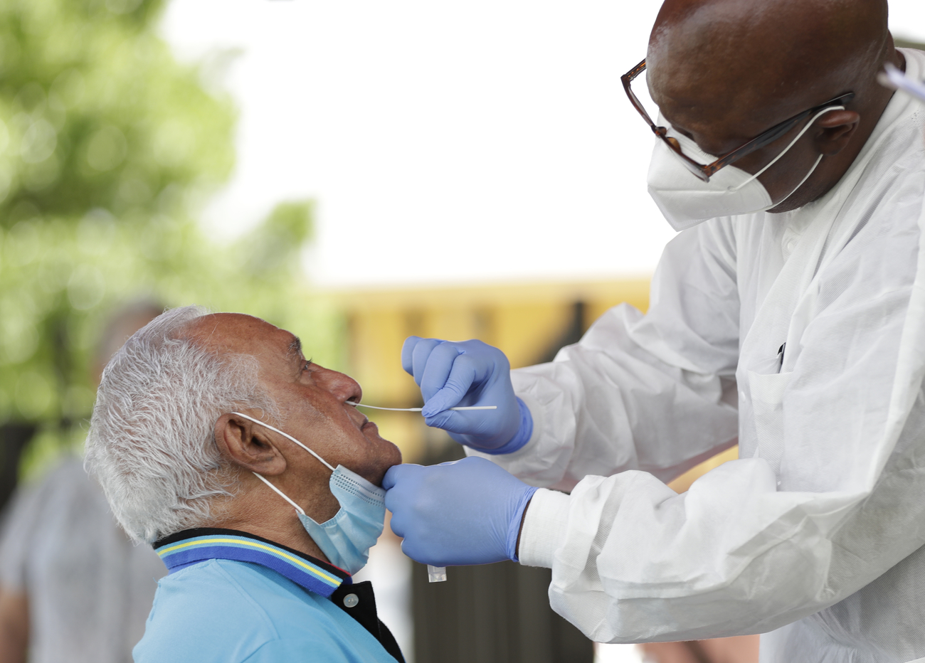 There are now 2 coronavirus safety guidelines from the CDC that you should ignore