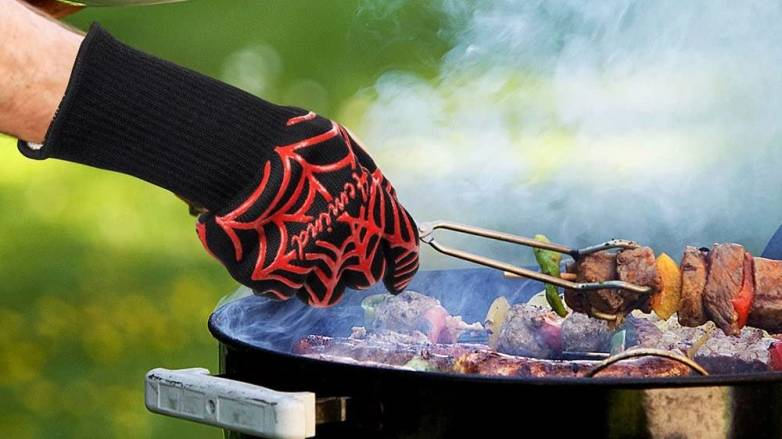 Best BBQ Grilling Gloves