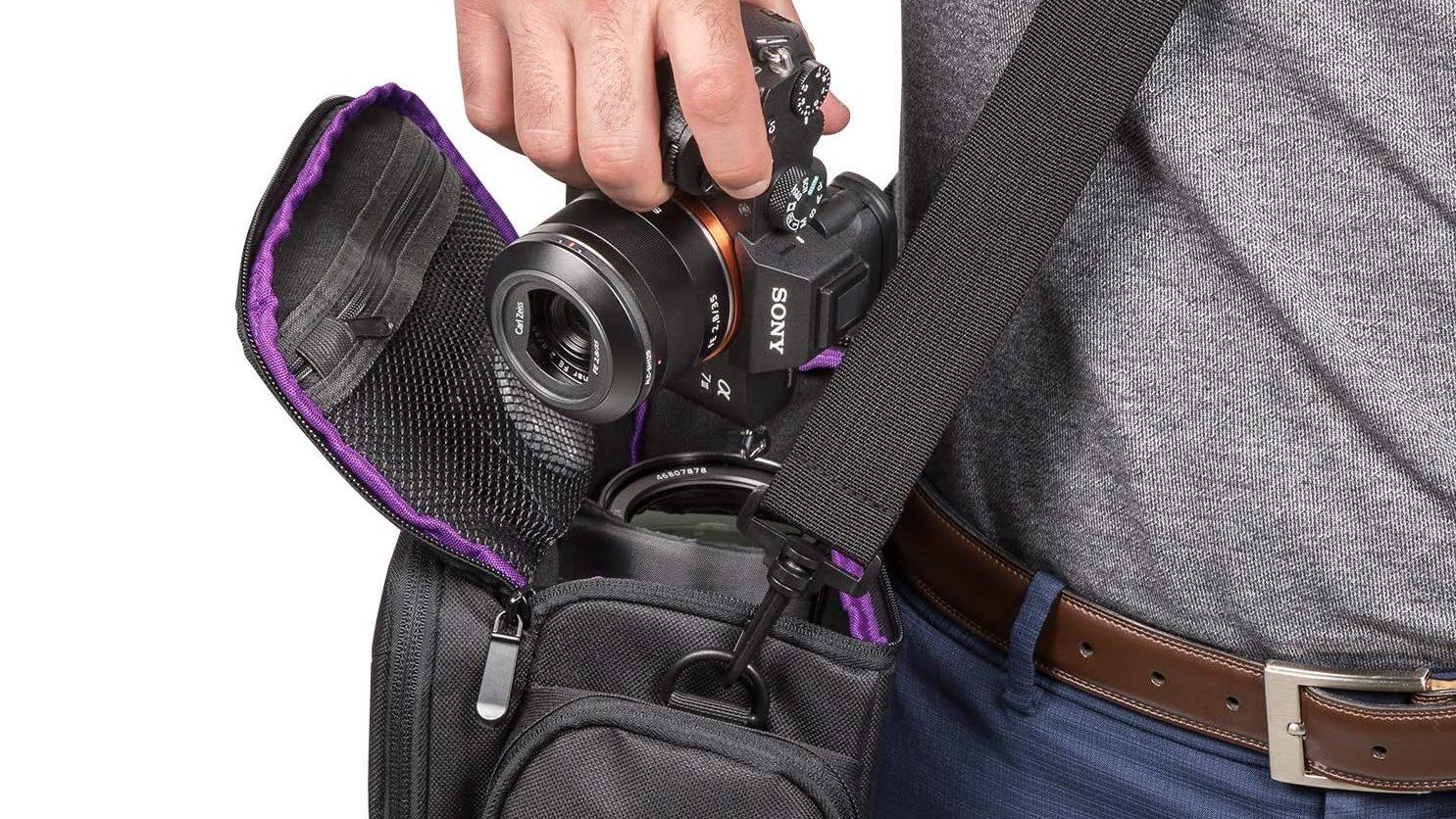 Best for Medium Cameras
