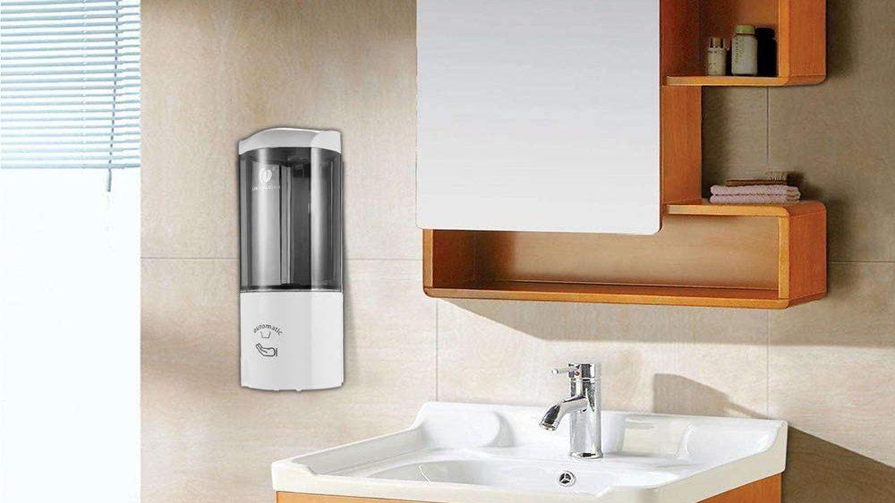 Best Automatic Dispenser