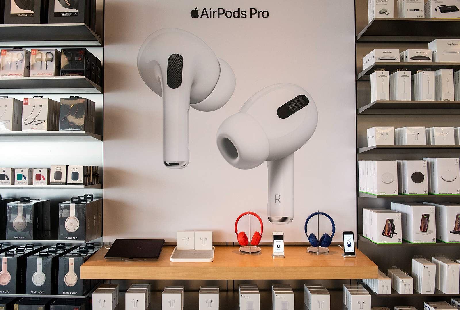 AirPods Pro and AirPods 2 are cheaper today at Amazon than they were on Black Friday