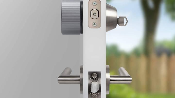 August Smart Lock Amazon
