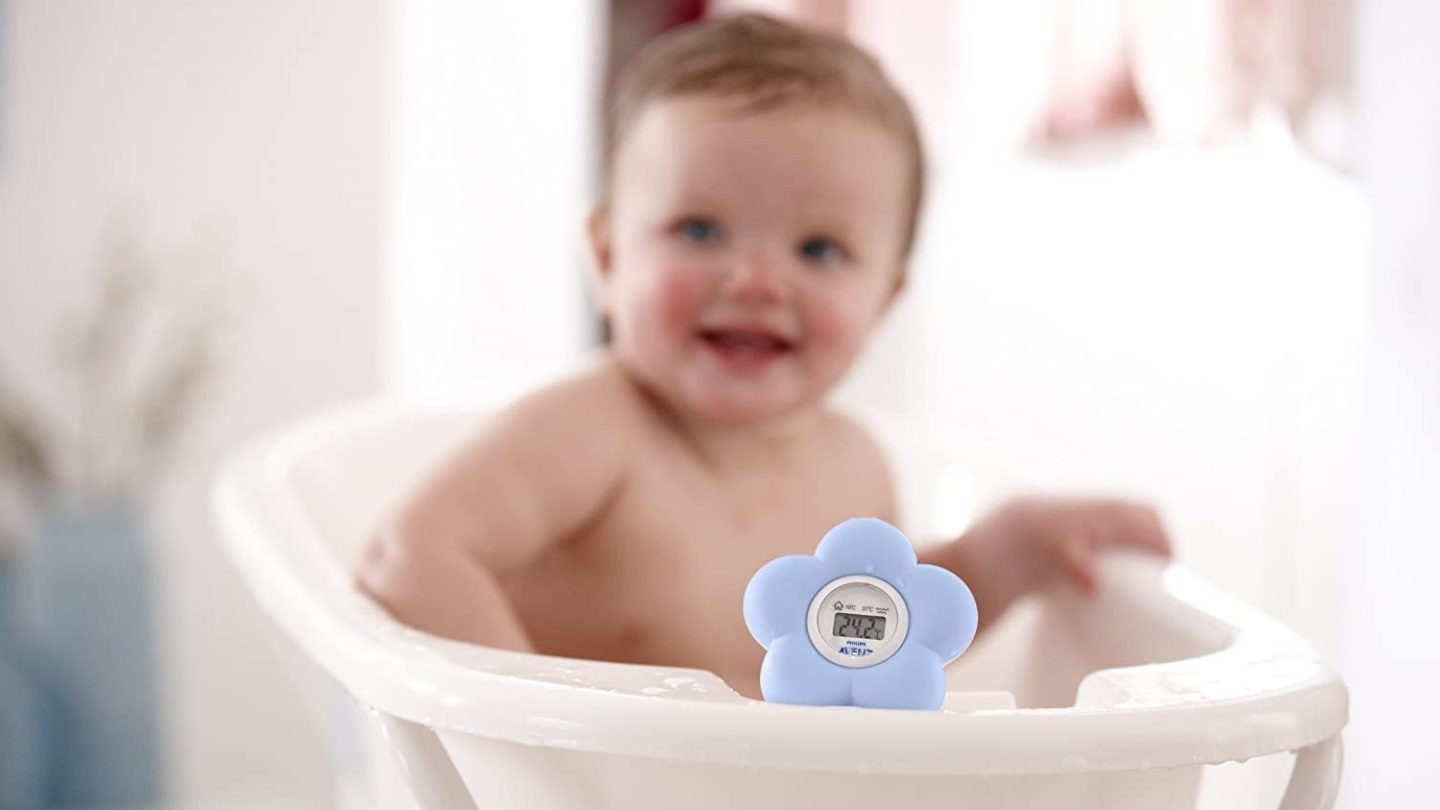 Best Bath Thermometer