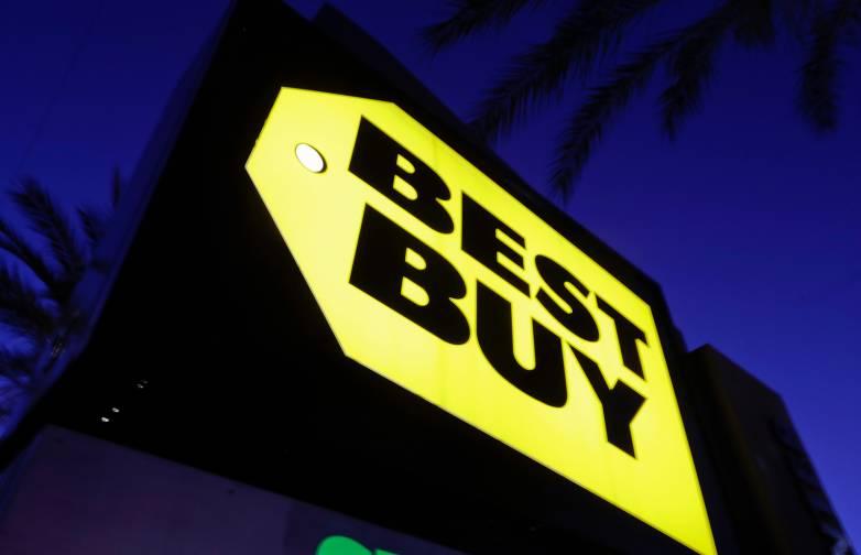 Best Buy Sale
