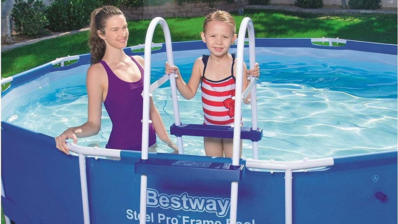 Best for Lower Pools