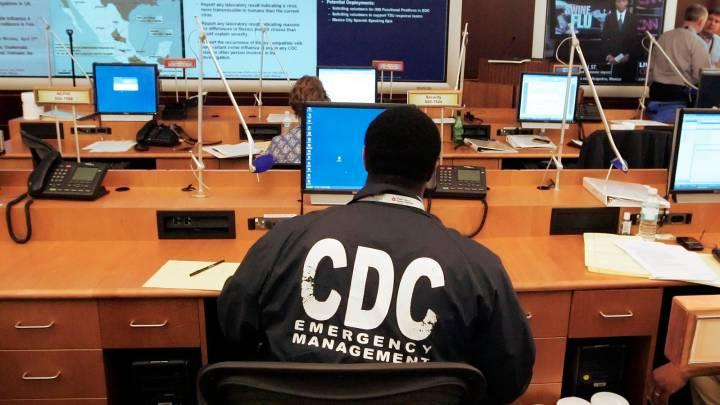 CDC coronavirus guidance
