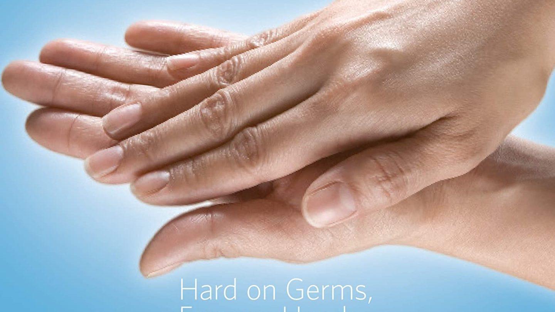 Hand Sanitizer Amazon