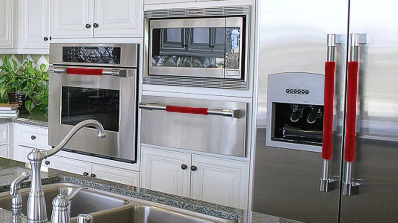 Best Refrigerator Door Handle Covers