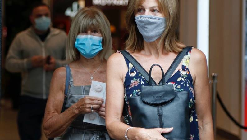 Coronavirus Face Masks Amazon