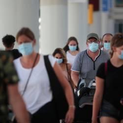 Coronavirus US Deaths