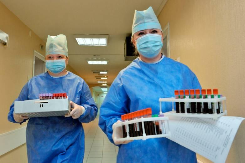 Coronavirus Update Vaccine