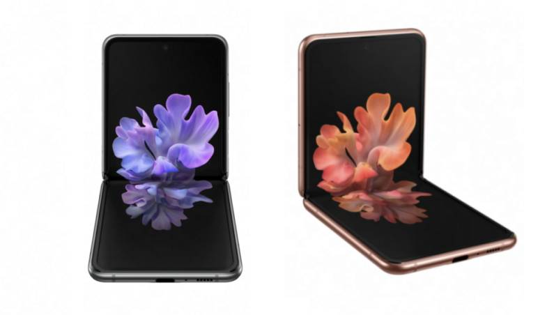 Galaxy Z Flip 3 Price