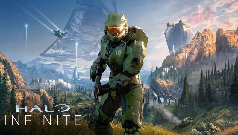 Halo Infinite free-to-play
