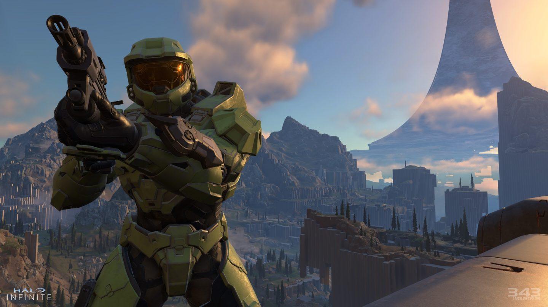 Xbox Series X showcase trailers