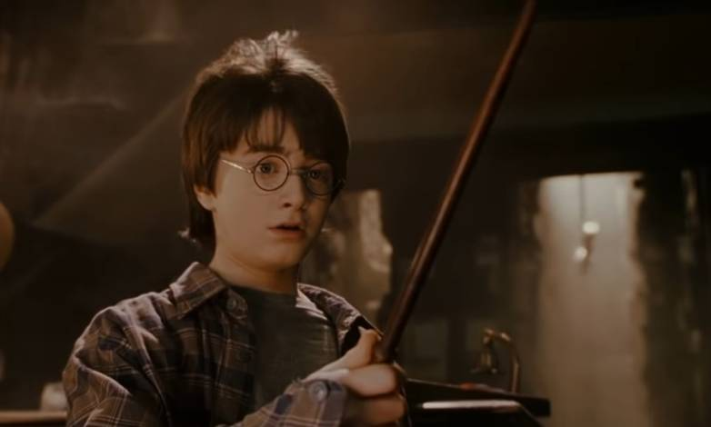 HBO Max Harry Potter