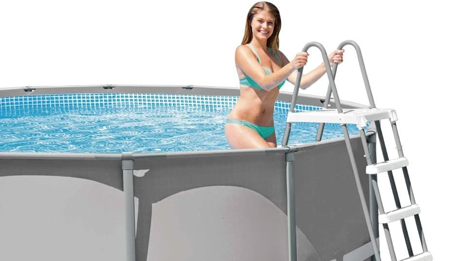 Best Ladder for Above Ground Swimming Pools