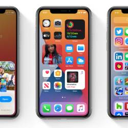 iOS 14.5 Privacy Features