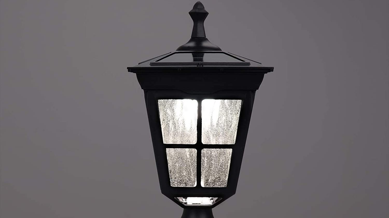 Best Street Lamp Style