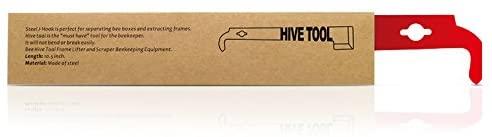 Best Bee Hive Tool
