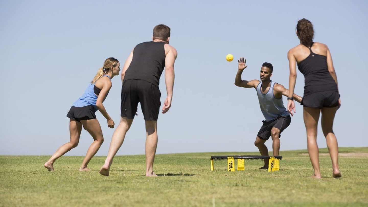 Best Lawn Games to Play