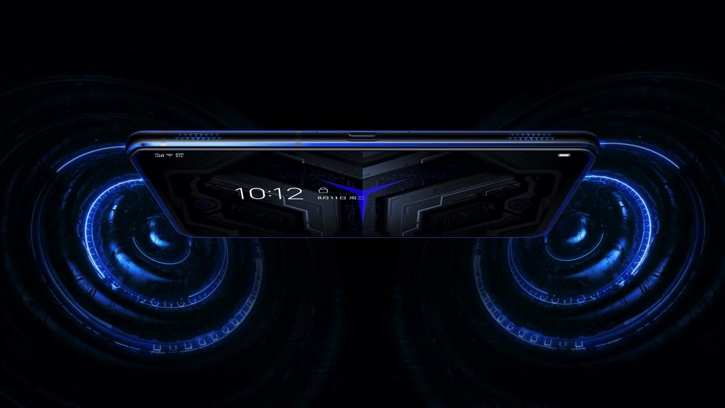 Lenovo Legion vs. Asus ROG Phone 3