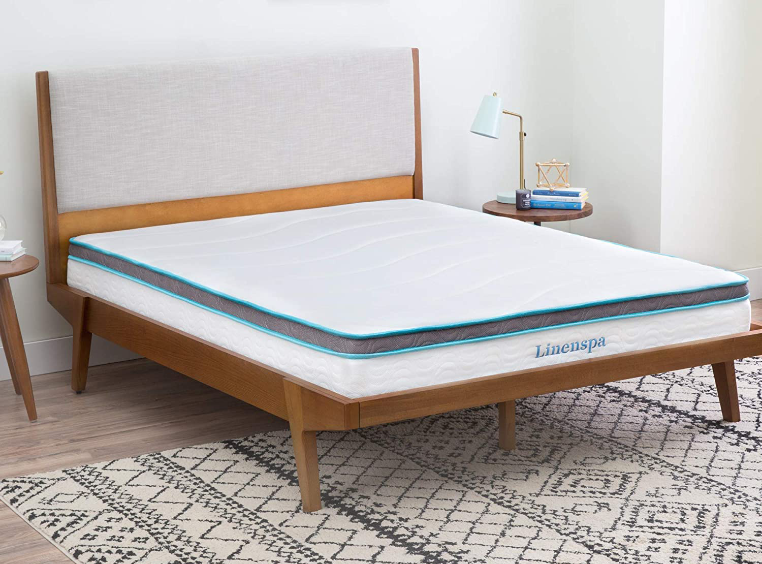Believe it or not, you can get a memory foam mattress with 19,000 5-star ratings for $100